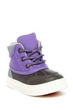 9e14556cd53 Image of Oomphies Julian Sneaker (Toddler) Girls Shoes