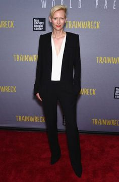 Tilda Swinton. Tilda was born on 5-11-1960 in Westminster, London as Katherine Matilda Swinton. She is an actress, known for We Need to Talk About Kevin, Adaptation, The Chronicles of Narnia: The Lion, The Witch and the Wardrobe, and Moonrise Kingdom.