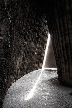 Peter Zumthor, Aldo Amoretti · Brother Klaus Field Chapel
