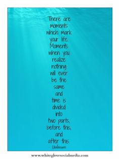 Moments in life. #quote★Vancouver Pinterest Consultant★