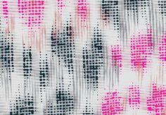 Pattern design by Leslie Merola of Hunt + Gather studio