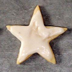 Sugar Cookie. Eggnog Glsze