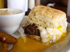 Good golly, Ms. Molly -- check out that biscuit!