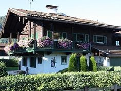 Exclusive holiday home near the lake with stunning views of the mountains   Vacation Rental in Rottach-Egern from @homeaway! #vacation #rental #travel #homeaway