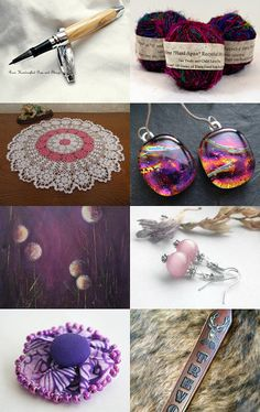 Hello April by Charlotte Lee on Etsy--Pinned with TreasuryPin.com