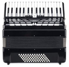Classic Cantabile Secondo III 72 - Acordeón bajo, color negro: Amazon.es: Instrumentos musicales Shops, Bass, Percussion, Piano, Instruments, Classic, Music Instruments, Colors, Black