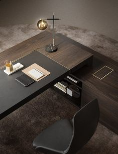 7 Inspirations Home Office Desk Furniture – Modern Corporate Office Design