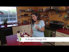 ▶ Make Coconut Oil Moisturizer - YouTube