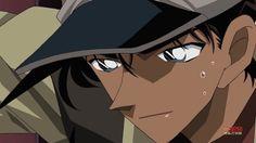 Image about detective conan in by ㅤㅤㅤ Cute Anime Guys, Anime Love, Heiji Hattori, Fangirl, Dc World, Kaito Kid, Amuro Tooru, Detektif Conan, Kudo Shinichi