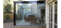 Drax Avenue | Glass Extension | IQGlass