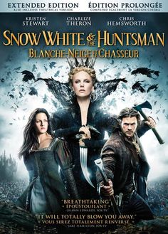 Snow White & the Huntsman - Blanche Neige et le Chasseur
