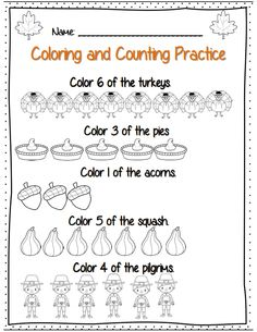 math worksheet : 1000 images about thanksgiving on pinterest  thanksgiving  : Thanksgiving Math Worksheets Kindergarten