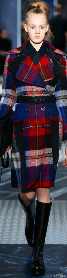 Prada Fall 2015 from Menswear