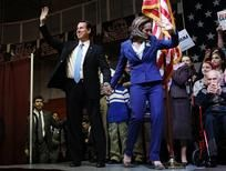 9 #prezpix #prezpixrs Rick Santorum on the Atlanta Journal Constitution 3/6/12