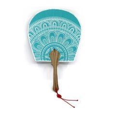 fan022a Hand Held Fan, Hand Fan, Shop Fans, National Museum, Wooden Handles, Urn, Korea, Arts And Crafts, Fan Art