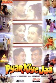 Find more movies like Pyar Kiye Jaa to watch, Latest Pyar Kiye Jaa Trailer,  A widower struggles to arrange wealthy husbands for his two daughters and  ...