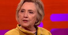 Hillary Clinton's sour grapes tour goes on and on. During a recent appearance on the Graham Norton show, she explained how she tried to get out of attending Trump's inauguration. She sure is classy, isn't she? The Washington Free Beacon reports: Clinton: 'I Really Tried to Get Out of Going' to...
