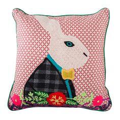 casaquetem   Almofada Rabbit
