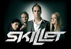 skillet band | Skillet's Discography « Sharing is Funny