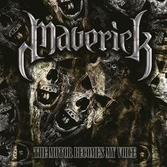 """MAVERICK: Review of 'The Motor Becomes My Voice' – Roadie Metal – """"Certainly, the quartet of São José do Rio Pardo reached an excellent and satisfactory final result on their first album, very attractive to those who delight in good production and weight riffs full of grooves."""" Read the full review: http://roadie-metal.com/resenha-maverick-the-motor-becomes-my-voice-2015/..."""