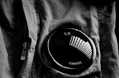 Goggle, CP Company