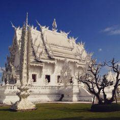 Thailand. Chiangrai