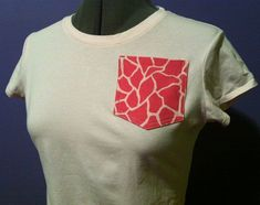7e68acdd How to create a #frocket T shirt Diy Wedding Projects, Embroidery Monogram,  Sewing