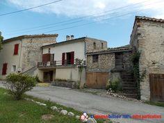 Vous rêvez de faire un achat immobilier entre particuliers ? Découvrez cette maison située à La Rochette-du-Buis dans la Drôme http://www.partenaire-europeen.fr/Annonces-Immobilieres/France/Rhone-Alpes/Drome/Vente-Maison-Villa-F6-LA-ROCHETTE-DU-BUIS-1025353 #maison