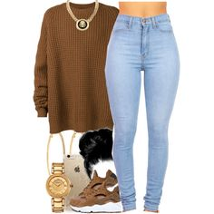 December 12, 2k15 by xo-beauty on Polyvore featuring polyvore, fashion, style, Haider Ackermann, NIKE, Versace, Roial, Roberta Chiarella, Rifle Paper Co and women's clothing