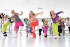 танцы для похудения в домашних условиях видео