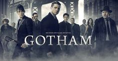 Things get a little maniacal on tonight's #Gotham. You don't want to miss it.  #Maniax
