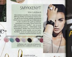 von Lotzbeck jewellery