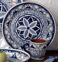 Casafina Alentejo Portugese Stoneware Collection