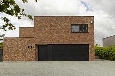 Vande Moortel Nature Oakwood- Scheldebrand Facing brick