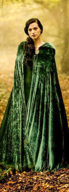 The Enchanted Forest / Modern Fairytale / karen cox. Fair Maiden.