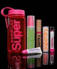 Superdry Festival Kit - Womens Beauty