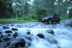 4WD Tracks Brisbane - The headwaters of the mighty Murray-Darling River system: http://www.traveltherenext.com/adventure/item/685-4wd-tracks-brisbane-nsw-five-great-drives  #discoveraustralia #brisbane #4wd #adventure #travel #traveltherenext
