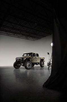 Autocollants muraux Armée Militaire jeep camion Cool Smashed Decal 3D Art Vinyle Pièce F752