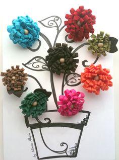 Mamás creativas: FIELTRO