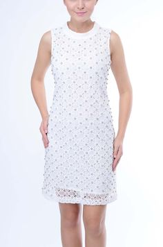 Shop sexy club dresses, jeans, shoes, bodysuits, skirts and more. Party Wear Dresses, 15 Dresses, Stylish Dresses, Nice Dresses, Short Dresses, Summer Dresses, African Lace Dresses, Short Lace Dress, White Outfits