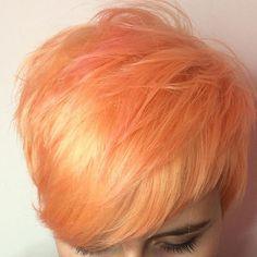 Peach fuzz by @caoimhe.flannery_