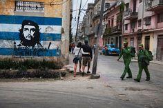 21 La Habana, Cuba
