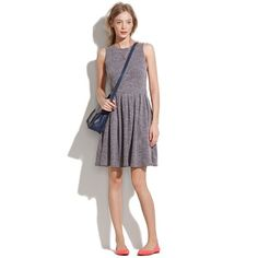 Softshade Sweatshirt Dress - looks super coze