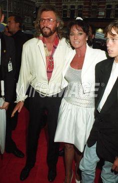 Barry Gibb illness