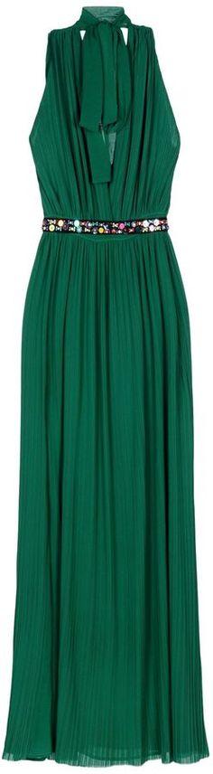 MSGM Long dresses https://api.shopstyle.com/action/apiVisitRetailer?id=523502325&pid=uid8721-33958689-52
