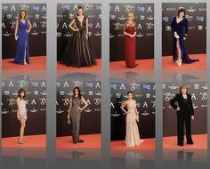 The Spell Of Fashion: Los Goya    http://themariopersonalshopper.blogspot.com.es/2013/02/los-goya.html