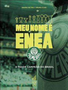 Palmeiras lança livro sobre título do Campeonato Brasileiro