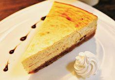 Aprenda a fazer Cheesecake de Queijo e Café de maneira fácil e económica. As melhores receitas estão aqui, entre e aprenda a cozinhar como um verdadeiro chef.
