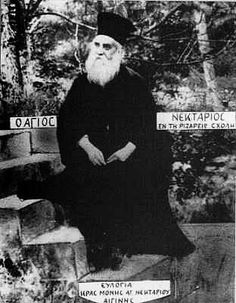 Nektarios of Aegina Miséricorde Divine, Greek Icons, Lives Of The Saints, Orthodox Christianity, Orthodox Icons, Heavenly Father, Christian Faith, Holy Spirit, Catholic