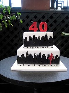 ... Cakes on Pinterest  Paris Themed Cakes, Fondant Cakes and Birthday